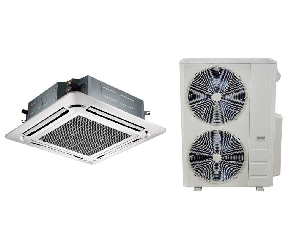 Παπαοικονόμου ClimaΤεχνική - Ψύξη-Θέρμανση-Κλιματισμός - Παπαοικονόμου ClimaΤεχνική - Ψύξη-Θέρμανση-Κλιματισμός - Ημικεντρικά συστήματα κλιματισμού