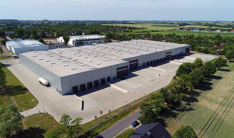 Νέο εργοστάσιο της Toshiba carrier στην Ευρώπη - Ψύξη - Θέρμανση - Κλιματισμός | CLIMAΤΕΧΝΙΚΗ Παπαοικονόμου Γρηγόρης - Λάρισα